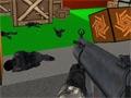 Juego en línea Combat 3