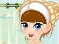 Juego en línea Cute Barbie Fashion