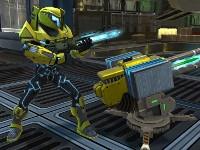 Online hra Freefall Tournament