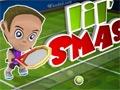 Online Game Lil Smash