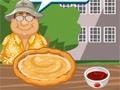 Juego en línea Pippas Pizzas