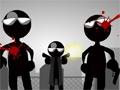 Online hra Urban Sniper 4