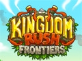 Online Game Kingdom Rush Frontiers