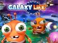 Juego en línea Galaxy Life