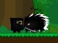 Juego en línea Hidden Valley Ninja