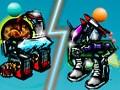 Online Game Mechzilla Arena