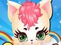 Juego en línea My Sweet Kitty Care