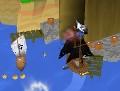 Juego en línea Plunderworld