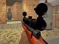 Juego en línea Sniper Training