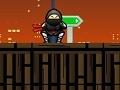 Juego en línea Sticky Ninja Missions