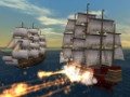 Juego en línea Uncharted Waters Online