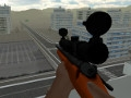 Juego en línea Zombie Snipe