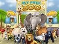 Juego en línea My Free Zoo