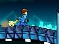 Online hra Ninja Code