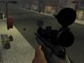 Juego en línea Sniper Assassin Zombies