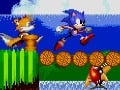 Online Game Sonic The Hedgehog 2