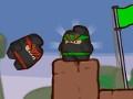 Juego en línea Spring Ninja 2