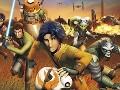 Online hra Star Wars: The Rebels