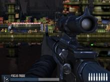 Online hra Stealth Sniper