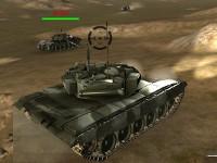 Juego en línea Iron Faction