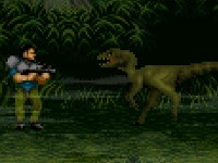 Online Game Jurassic Park Part 2 - The Chaos Continues