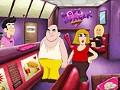 Online Game Love Burger