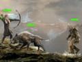 Juego en línea Orc Attack: The Hobbits
