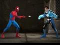 Juego en línea Spider-Man Rescue Mission