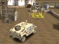 Juego en línea War Truck 3D Parking
