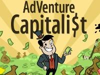 Online Game Adventure Capitalist