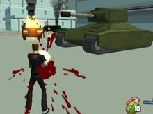 Juego en línea Crime City 3D