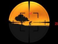 Juego en línea Dawn of the Sniper 2