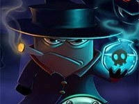 Online Game Dracula Boom