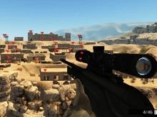 Juego en línea Stealth Sniper 2