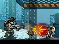 Online Game Strike Force Heroes 3