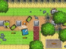 Juego en línea Super Battle City 2