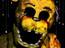 Online Game Five Night's at Golden Freddy's
