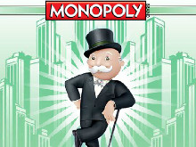 Online Game Monopoly Online