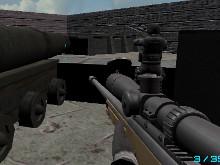 Juego en línea Snipers Wars