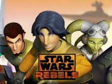 Online Game Star Wars Rebels: Team Tactics