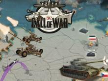 Juego en línea Call of War