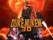 Juego en línea Duke Nukem 3D