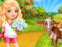Juego en línea Farm Days