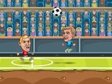 Online hra Football League