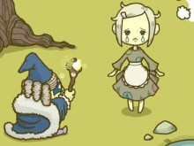 Juego en línea Grow Cinderella