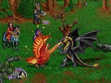 Juego en línea Heroes of Might and Magic 2