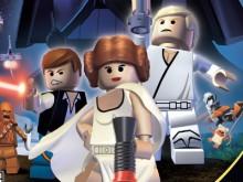 Online hra Lego Star Wars 2