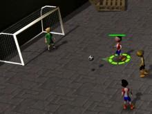 Online hra Street Football Online