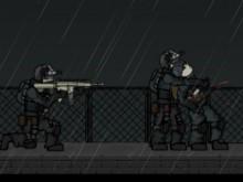 Juego en línea Strike of War