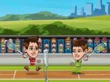 Online Game Badminton Legends